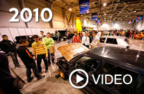 Video VW Club Fest 2010