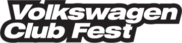 vw club fest logo